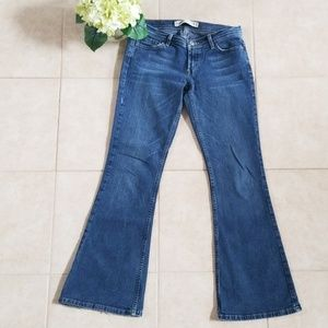 Cute Express jeans size 6R